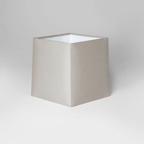 Astro 5005004 Tapered Square 175 Putty Shade